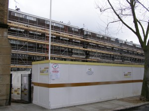 Independent Scaffolding Fulham